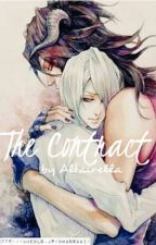 The Contract by Altairella