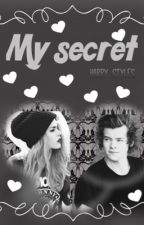 My secret || h.s. by EngravedOnTheSkyn