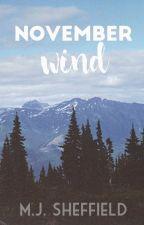 November wind by perpetualdusk
