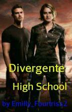 Divergente High School by Emilly_Noir