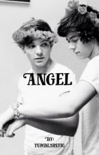 Angel||Larry by tumbl3rstic