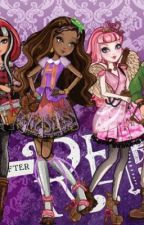 Ever After High: The Rebel's First Day by bananamilk11