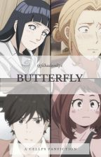 Butterfly//Cellps by filhadecellps