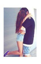 Czy To  Napewno Miłość? by Paulinka_
