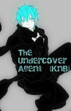 The Undercover Agent (Kuroko No Basket) by HilariousKID
