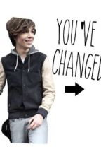 You've Changed.. (George Shelley Fanfic) by shelleyscurls