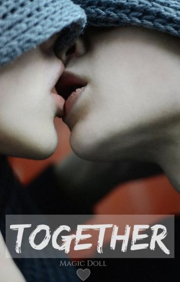Together  #wattys2017