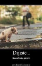 Make a Change[Diario de un perro] by Pamzarela