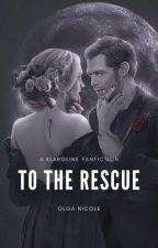 To The Rescue by romanticolga