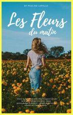 Les roses fraîches du matin  by Pauline-L