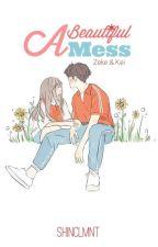 A Beautiful Mess: Zeke & Kei by shinclmnt