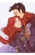 """Мародеры и Лили:""""Завтра будет поздно"""" by Potterreading"""