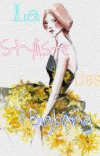 La styliste des Bigbang [pause] by LilouPullip