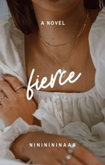 Fierce #Wattys2017