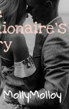 The Billionaire's Fury #Wattys2016 by molly_panda13