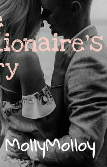 The Billionaire's Fury #Wattys2016