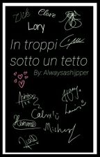 IN TROPPI SOTTO UN TETTO -humor by Alwaysashijpper