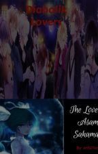 Diabolik Lovers: The Love Of Asami Sakamaki by en521cool