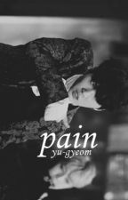 pain ━ m.yoongi by yu-gyeom