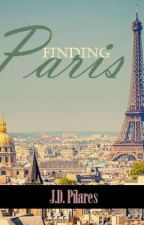 Finding Paris by purpslore