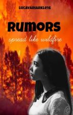 Rumors (Riarkle) by ParallelGalaxies