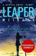 LEAPER by meisesa