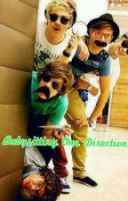 Babysitting One Direction by HaileyAndrews