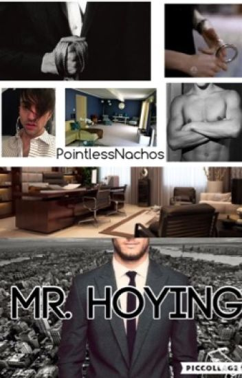 Mr. Hoying | Book 1