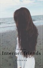 {Calum Hood} Internet Friends by evieeva