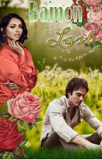 Bamon At Last (#Wattys2016) by MissTAYTAY1