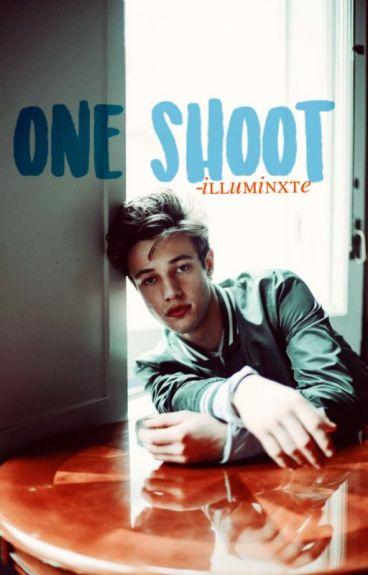 Cameron Dallas. ➵ One Shoot.
