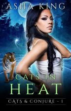 Cats in Heat by Asha_King