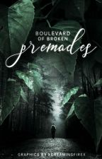 Boulevard Of Broken Premades by xDreamingFirex