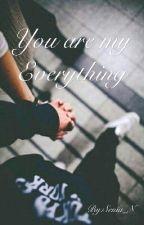 Ты - мое все! by Senia_N