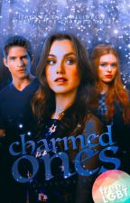Charmed Ones ⊳ Teen Wolf by -reyskywalker