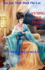 Vương phi trắng nõn by Wingsangel0