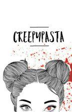 Creepypasty Cz by UryuuHyuuga