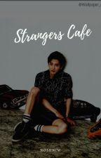 Stranger's Cafe (Chanyeol) by hoshnim