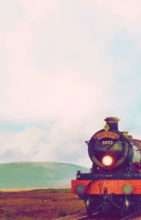 Historias de Hogwarts I by ReshiBast