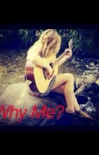 Why Me? (A Hunter Hayes FanFiction) by itsa_hayniacthing