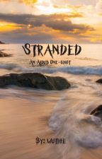Stranded (An AlDub Fanfic) by wuthie16