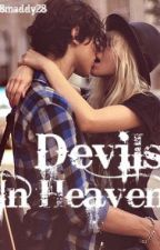 Devils In Heaven by 28maddy28