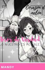 """CDM:""""amor de verdad """" (Castiel x sucrette) by melu4lula"""
