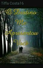 O Destino Me Apresentou Você (EM PAUSA) by tiffacosta16