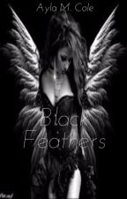 Black Feathers by Ayla_Cole13
