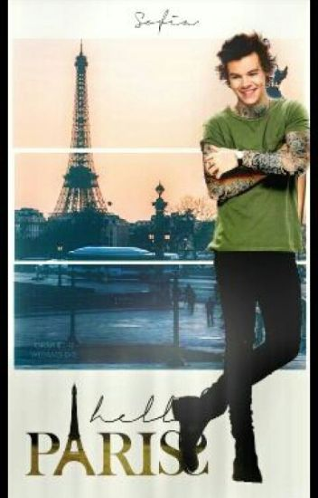 Hello Paris! {hs}