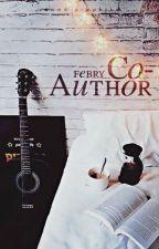 Co-Author by AsToldByFeb