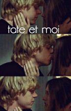 Tate Et Moi by kiramoreau