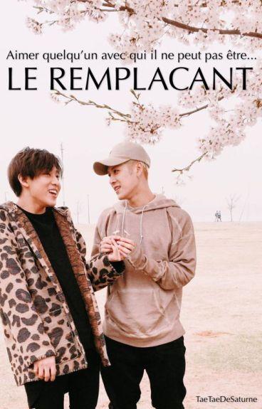 •Le Remplacant• [JACKBAM]
