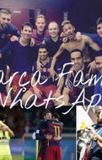 Whatsapp (FamiliaBarça) by neyssioficial